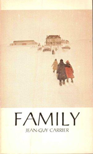 9780887502262: Family
