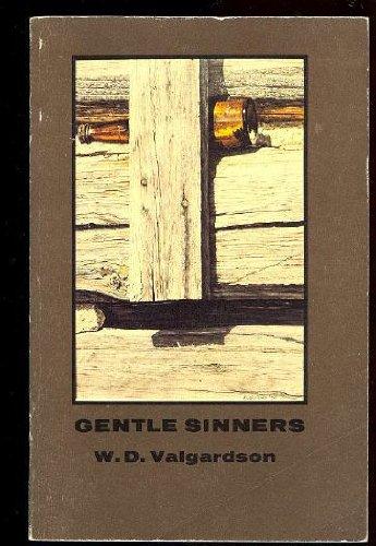 9780887503313: Gentle Sinners