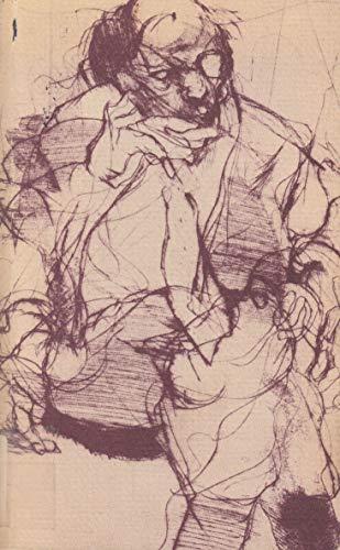 Third Impressions: John Metcalf