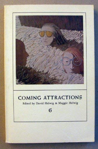 Coming Attractions 6: Helwig, david and