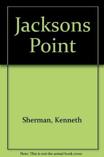 Jacksons Point: Kenneth Sherman