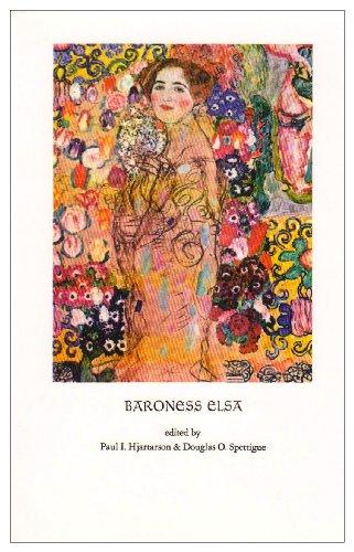 9780887508974: Baroness Elsa