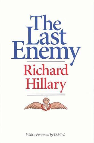 9780887511035: Last Enemy