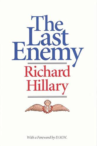 9780887511035: LAST ENEMY, THE