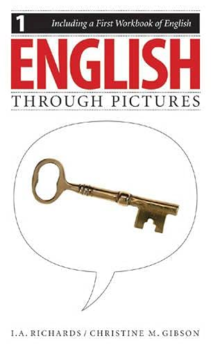 9780887511110: English Through Pictures, Book 1 and A First Workbook of English (English Throug Pictures) (Bk. 1)