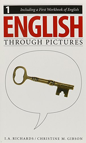 9780887511172: English Through Pictures: Bks. 1-3