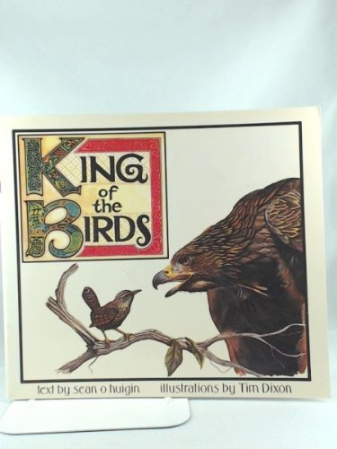 9780887531682: King of the Birds