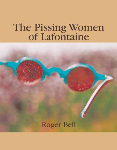 9780887534089: The Pissing Women of Lafontaine (Palm Poets (Unnumbered))