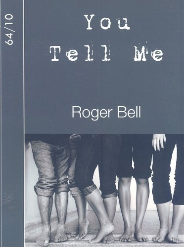 You Tell Me (0887534546) by Roger Bell