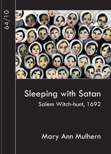 9780887534690: Sleeping With Satan: Salem Witch-hunt, 1692 (64/10)