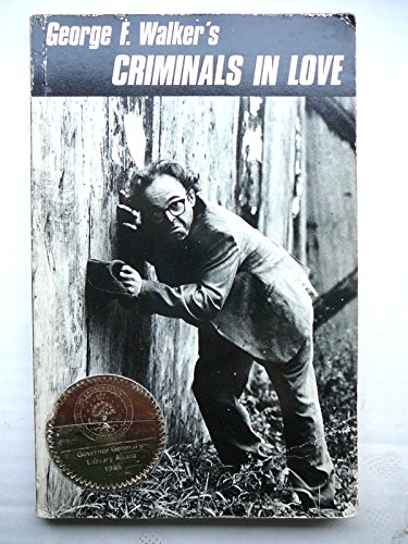 9780887544309: George F. Walker's Criminals in love