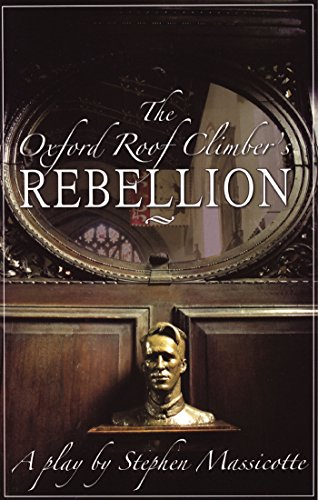 9780887544996: The Oxford Roof Climber's Rebellion
