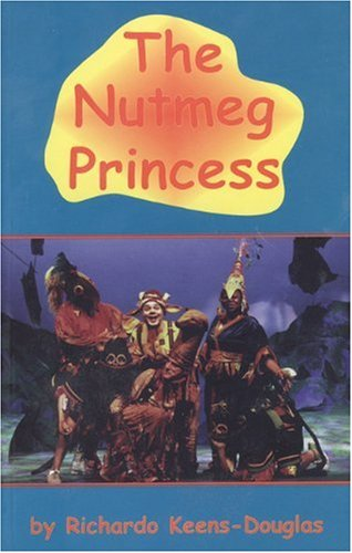 9780887545993: The Nutmeg Princess