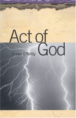 Act of God (0887546056) by James O'Reilly