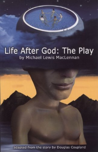 9780887547461: Life After God: The Play