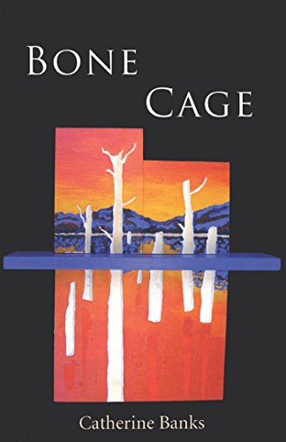 Bone Cage: Banks, Catherine