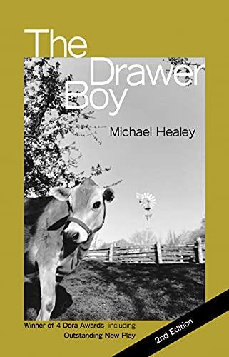 The Drawer Boy: Healey, Michael