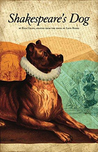 9780887548673: Shakespeare's Dog