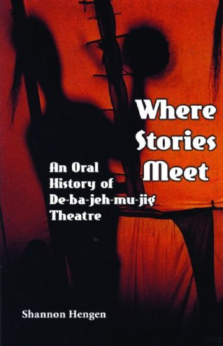 9780887548864: Where Stories Meet