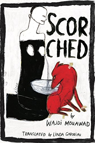 Scorched (Revised Edition): Wajdi Mouawad; Translator-Linda