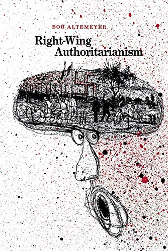 9780887551246: Right-Wing Authoritarianism