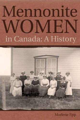 9780887557064: Mennonite Women in Canada: A History (Studies in Immigration and Culture)