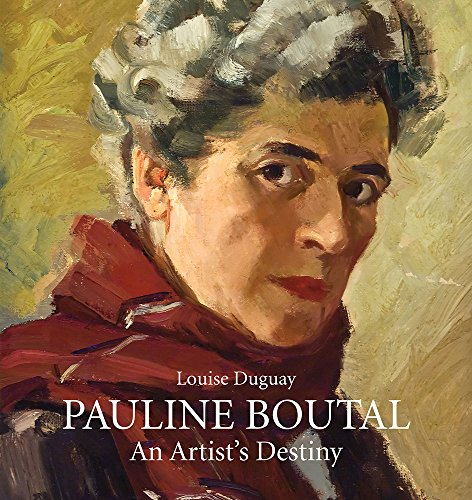 Pauline Boutal - An Artist's Destiny, 1894–1992: Duguay, Louise