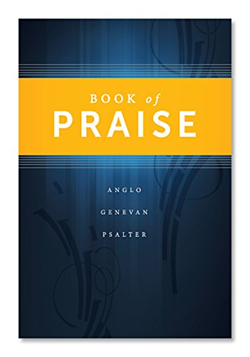 9780887561061: Book of Praise 2014 Standard Edition - Blue