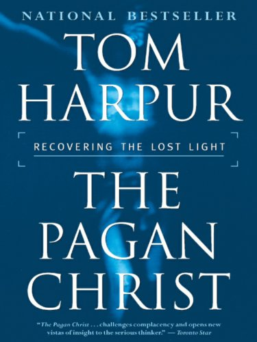 9780887621451: Pagan Christ: Recovering the lost light