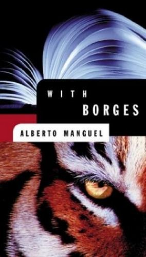 9780887621468: WITH BORGES: