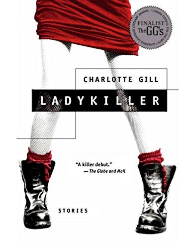 9780887621772: Ladykiller: Stories