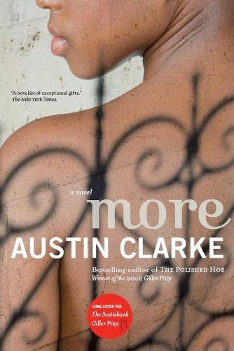 9780887624667: More: A Novel