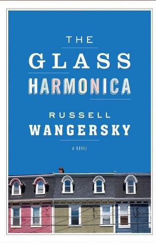 9780887625244: The Glass Harmonica