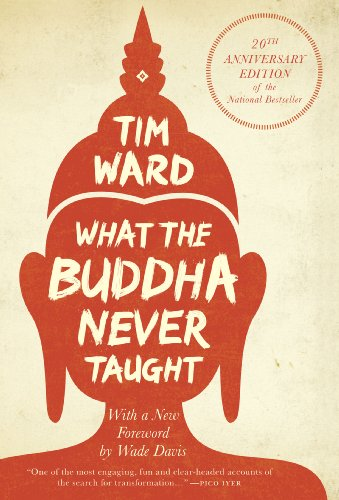 9780887626203: What the Buddha Never Taught