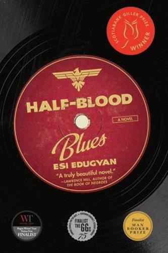 9780887627415: Half-Blood Blues