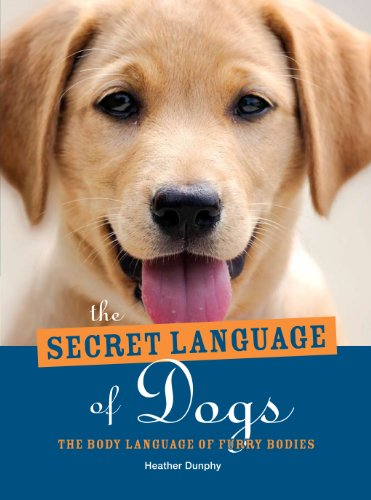 9780887628115: The Secret Language of Dogs Book