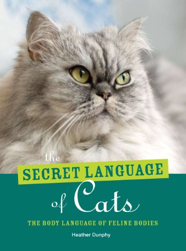 9780887628122: The Secret Language of Cats Book