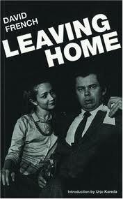 9780887707131: Leaving home