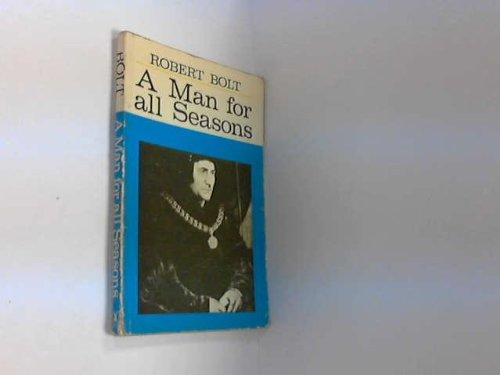 9780887743009: A Man for All Seasons