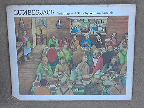 9780887760525: Lumberjack