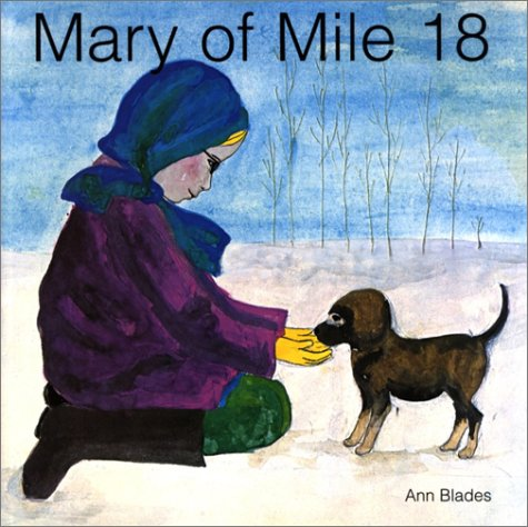 9780887760594: Mary of Mile 18