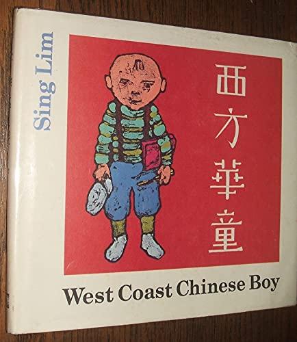 West Coast Chinese Boy: Lim, Sing
