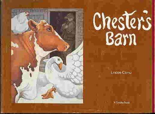 9780887761324: Chester's barn