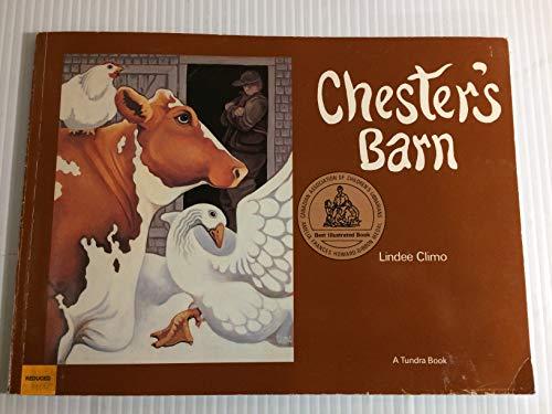 9780887761553: Chester's Barn