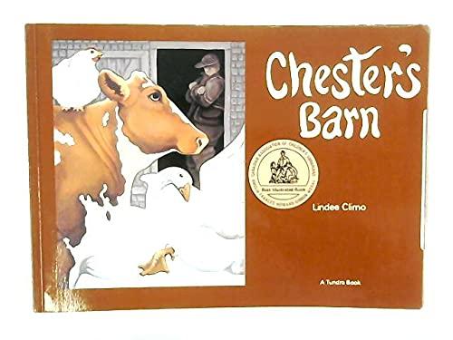 9780887761911: Chester's Barn