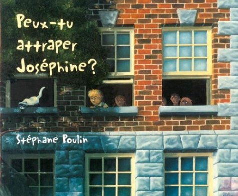 9780887761997: Peux Tu Attraper Josephine