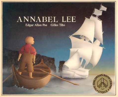 9780887762000: Annabel Lee