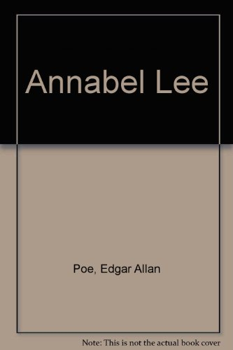 9780887762031: Annabel Lee