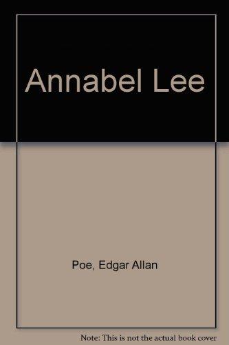 9780887762031: Annabel Lee
