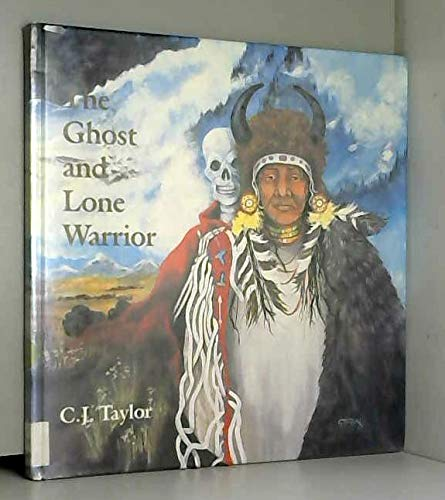 9780887762635: The Ghost and Lone Warrior